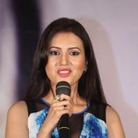 Anusmriti Sarkar - Heroine Movie Press Meet Stills | Picture 929213