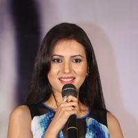 Anusmriti Sarkar - Heroine Movie Press Meet Stills | Picture 929214