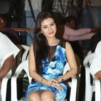 Anusmriti Sarkar - Heroine Movie Press Meet Stills | Picture 929216