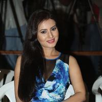 Anusmriti Sarkar - Heroine Movie Press Meet Stills | Picture 929217