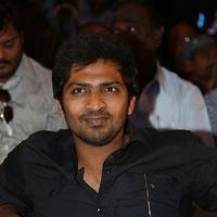 Vaibhav Reddy - Maga Maharaju Movie Audio Launch Stills