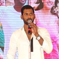 Vishal Krishna - Maga Maharaju Movie Audio Launch Stills | Picture 929359