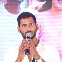 Vishal Krishna - Maga Maharaju Movie Audio Launch Stills | Picture 929367
