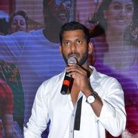 Vishal Krishna - Maga Maharaju Movie Audio Launch Stills | Picture 929796