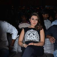 Hansika Motwani - Maga Maharaju Movie Audio Launch Stills
