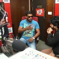 Maga Maharaju Team at Red FM Photos | Picture 929141