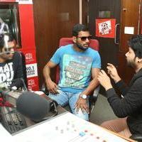 Maga Maharaju Team at Red FM Photos | Picture 929142