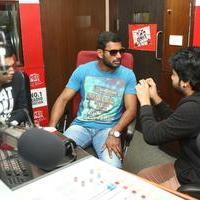 Maga Maharaju Team at Red FM Photos | Picture 929143