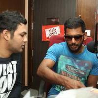 Maga Maharaju Team at Red FM Photos | Picture 929148