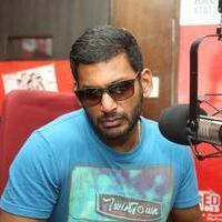 Vishal Krishna - Maga Maharaju Team at Red FM Photos | Picture 929151