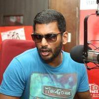 Vishal Krishna - Maga Maharaju Team at Red FM Photos | Picture 929152