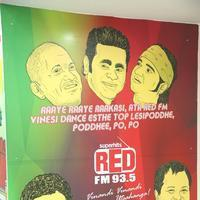 Maga Maharaju Team at Red FM Photos | Picture 929163