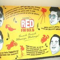 Maga Maharaju Team at Red FM Photos | Picture 929164