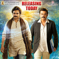 Gopala Gopala Movie Release Wallpapers | Picture 930327