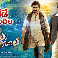 Gopala Gopala Movie Release Wallpapers | Picture 930330