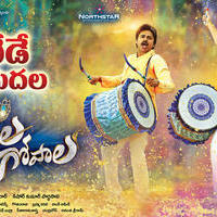 Gopala Gopala Movie Release Wallpapers | Picture 930331