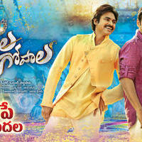 Gopala Gopala Movie Release Wallpapers | Picture 930332