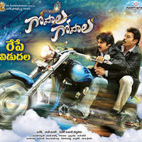 Gopala Gopala Movie Release Wallpapers | Picture 930333