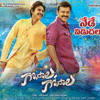 Gopala Gopala Movie Release Wallpapers | Picture 930334