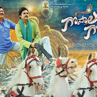 Gopala Gopala Movie Release Wallpapers | Picture 930335