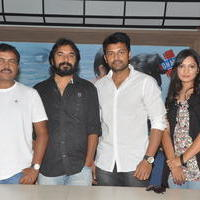 Swimming Pool Movie Logo Launch Photos | Picture 931024