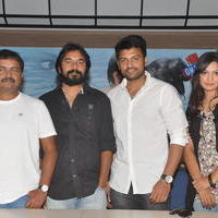 Swimming Pool Movie Logo Launch Photos | Picture 931025
