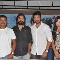 Swimming Pool Movie Logo Launch Photos | Picture 931026