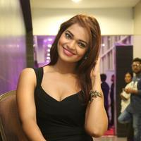 Ashwini at Hyderabad Love Story Audio Launch Stills | Picture 931774