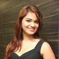 Ashwini at Hyderabad Love Story Audio Launch Stills | Picture 931775