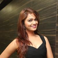 Ashwini at Hyderabad Love Story Audio Launch Stills | Picture 931777