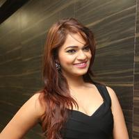 Ashwini at Hyderabad Love Story Audio Launch Stills | Picture 931778