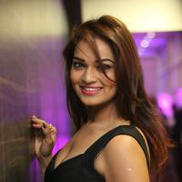 Ashwini at Hyderabad Love Story Audio Launch Stills | Picture 931789