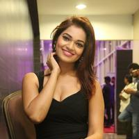 Ashwini at Hyderabad Love Story Audio Launch Stills | Picture 931796