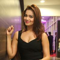 Ashwini at Hyderabad Love Story Audio Launch Stills | Picture 931798