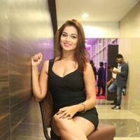 Ashwini at Hyderabad Love Story Audio Launch Stills | Picture 931799