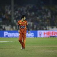 Akhil Akkineni - CCL5 Telugu Warriors vs Bengal Tigers Photos | Picture 932408