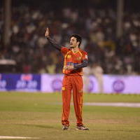 Akhil Akkineni - CCL5 Telugu Warriors vs Bengal Tigers Photos | Picture 932438