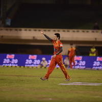 Akhil Akkineni - CCL5 Telugu Warriors vs Bengal Tigers Photos | Picture 932448