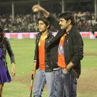 CCL5 Telugu Warriors vs Bengal Tigers Photos