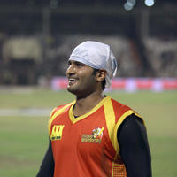 CCL5 Telugu Warriors vs Bengal Tigers Photos