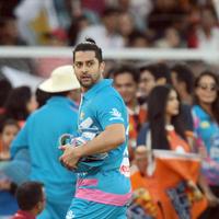 Aftab Shivdasani - CCL 5 Mumbai Heroes Vs Veer Marathi Match Stills