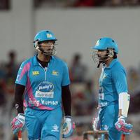 CCL 5 Mumbai Heroes Vs Veer Marathi Match Stills