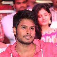 Sundeep Kishan - Hyderabad Love Story Movie Audio Launch Stills