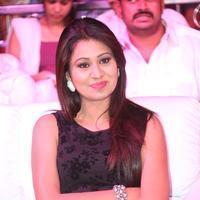 Manali Rathod - Hyderabad Love Story Movie Audio Launch Stills