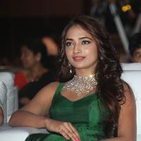 Jiya Shankar - Hyderabad Love Story Movie Audio Launch Stills | Picture 931264