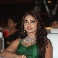 Jiya Shankar - Hyderabad Love Story Movie Audio Launch Stills | Picture 931265