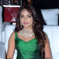 Jiya Shankar - Hyderabad Love Story Movie Audio Launch Stills | Picture 931373