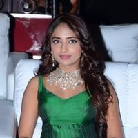 Jiya - Hyderabad Love Story Movie Audio Launch Stills