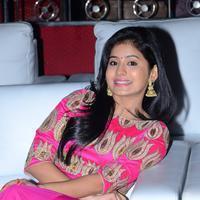 Reshmi Menon - Hyderabad Love Story Movie Audio Launch Stills