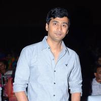 Rahul Ravindran - Hyderabad Love Story Movie Audio Launch Stills